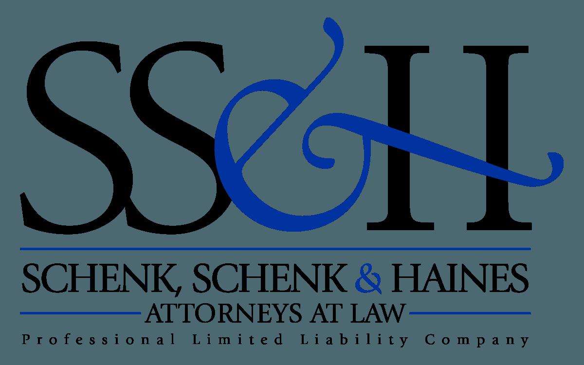 Schenk, Schenk & Haines, PLLC